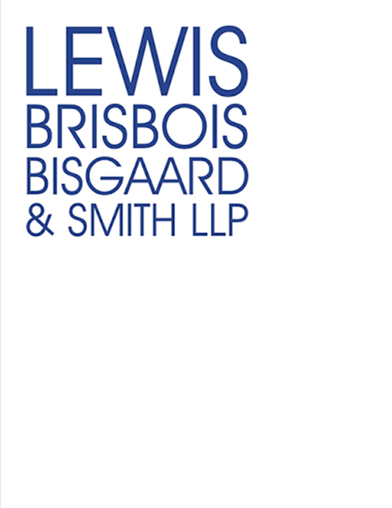 Lewis Brisbois