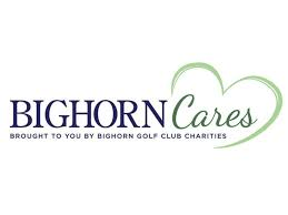 Bighorn Golf Club Charities