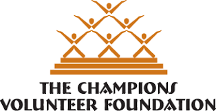 The Champions Volunteer Foundation