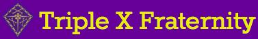 Triple X Fraternity
