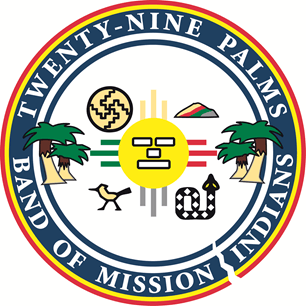 Twenty Nine Palms Band of Mission Indians