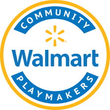Walmart Community Playmakers