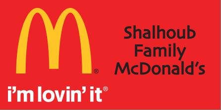 Shalhoub Family McDonald's